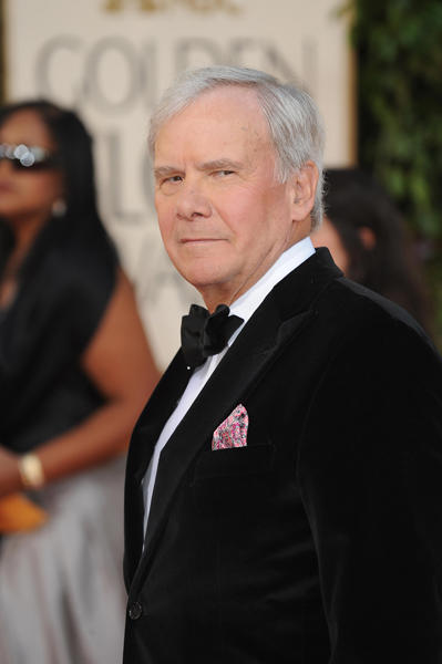 "Journalist <a class=""taxInlineTagLink"" id=""PECLB005427"" title=""Tom Brokaw"" href=""/topic/arts-culture/mass-media/news-media/tom-brokaw-PECLB005427.topic"">Tom Brokaw</a> is celebrating his 70th birthday today."
