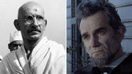 Deja Vu: 'Lincoln,' 'Argo,' 'Life of Pi' recall Oscars' past