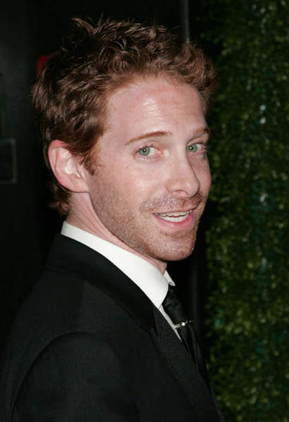 "The voice behind ""Family Guy's"" Chris Griffin and twisted brain behind ""Robot Chicken."" Actor Seth Green is 37."