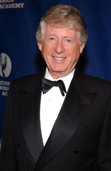 The former ABC News anchor is now a commentator for National Public Radio and BBC America. Ted Koppel is 71.