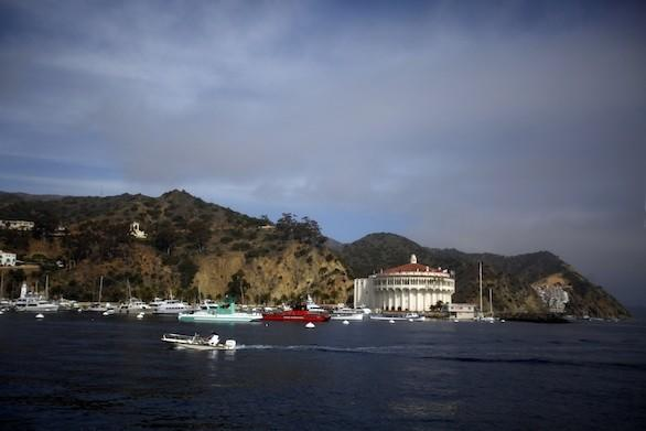 A two-night stay on sale costs $121 a night at the Aurora Hotel & Spa in Avalon on Catalina Island.