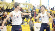 Howard County's indoor track championships [Pictures]