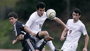 Photo Gallery: La Canada vs. South Pasadena boys' soccer