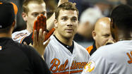 New Orioles infield coach Bobby Dickerson confident Chris Davis can flourish at first base