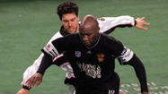 The Blast plans to induct former player and assistant coach Tarik Walker into the Baltimore Blast Hall of Fame on Feb. 16.
