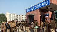 Trial in Indian gang-rape case begins