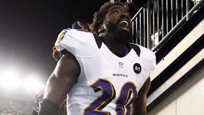 Mike Preston: Ed Reed is Ravens' silent weapon in playoffs