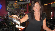 Bartender Buddha: Taylor Bernet of Brookeside Bar & Grill in Higganum