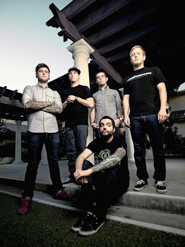 A Day to Remember, a band with management ties in Orlando, is booked for a May 3 show at Hard Rock Live.