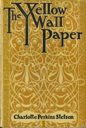 Nineteenth-century writer Charlotte Perkins Gilman, who was discouraged from pursuing a career to preserve her health, rejected these ideas in a short story titled ¿The Yellow Wall-Paper.¿ An exhibit of her life concludes Saturday, Jan. 26, at the National Museum of Civil War Medicine in Frederick, Md.