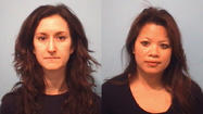 2 meter opponents arrested in Naperville: 'A society of violating one another'