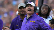 LSU is preparing an amendment to Les Miles' contract that would keep him at the school until 2019 and would pay him $4.3 million annually.