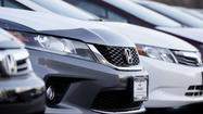 <strong></strong>January is turning into another good month for auto sales, according to auto information company Edmunds.com.