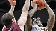 Photo Gallery: Wichita State at Missouri State