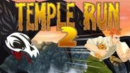 Temple Run 2 comes to Android, Kindle devices