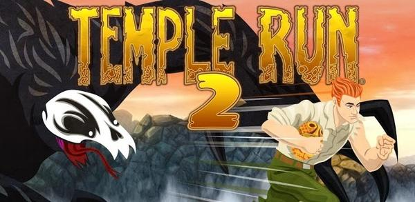 Android Temple Run 2