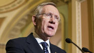 Modest filibuster changes taking shape in Senate