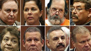 <b>Full coverage:</b> Bell corruption trial