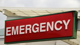Database: Injuries reported by emergency rooms