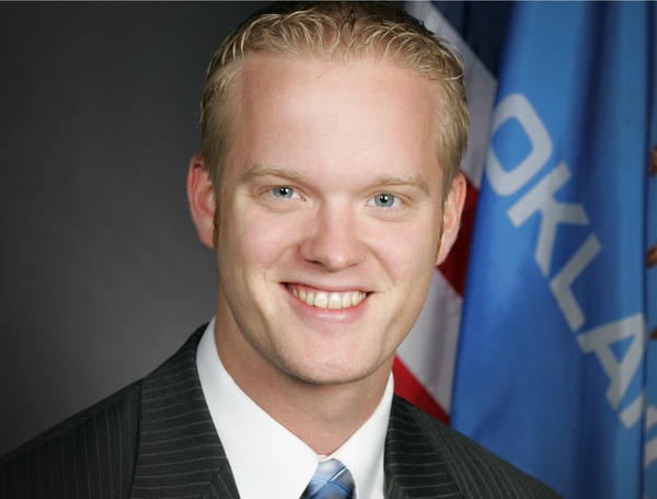 State Rep. Josh Cockroft (R-Tecumseh) has written a bill to eliminate funding for the Oklahoma Arts Council