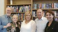 Representatives of Laguna Beach nonprofits learned Jan. 18 how to get ink for their organizations.