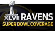 Ravens Super Bowl coverage