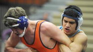 2013 Howard County wrestling rankings, second edition