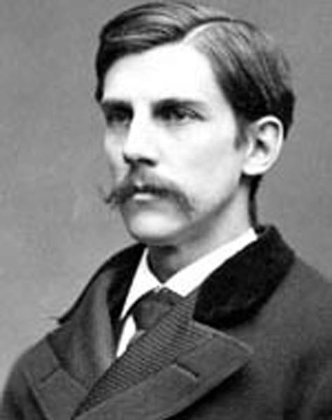 Oliver Wendell Holmes Jr. stayed in the downtown Hagerstown home of the Kennedys during the Civil War.