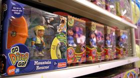 <b>Database:</b> Search for recalled toys since October 2004