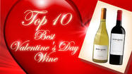 Top Local Valentine's Day Wine