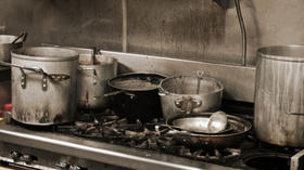 <b>Restaurant Inspections:</b> Search the inspection records of your favorite South Florida restaurants
