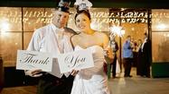 Wedded: Tiffany Trask and Jason Harriman