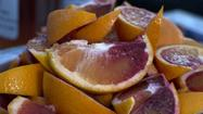 Farmers Markets: Navel oranges, blood oranges, sugar snap peas and more