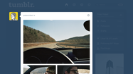 Tumblr simplifies, streamlines tool for posting photos, texts