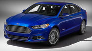 2013 Ford Fusion Hybrid: Refined drive smooths over mileage claim