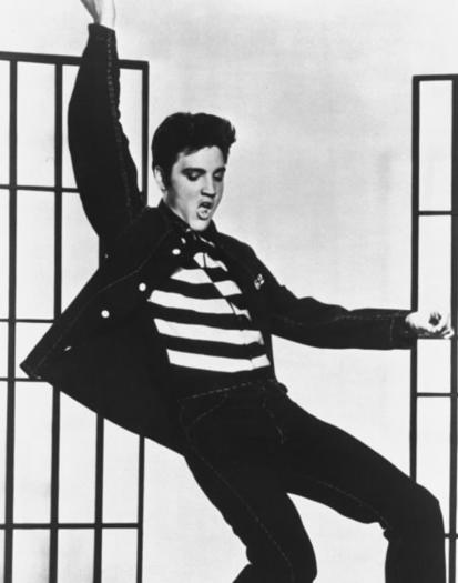 Picture: Elvis Presley