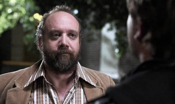 "Paul Giamatti stars in ""John Dies at the End."""