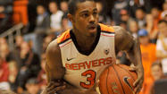 Ahmad Starks has moved well past the stage of proving he belongs at the high-Division I level.