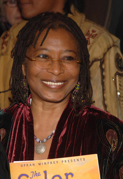 "Writer <a class=""taxInlineTagLink"" id=""PEHST002051"" title=""Alice Walker"" href=""/topic/arts-culture/alice-walker-PEHST002051.topic"">Alice Walker</a> gave us ""The Color Purple"" and all we can do is give her this little birthday shout out. The author turns 67 today."