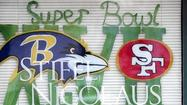 Super Ravens rally planned Feb. 1 in downtown Bel Air