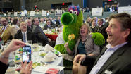 Pictures: Phillies Winter Banquet 2013