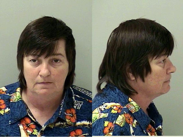 Linda L. Knotts was sentenced to seven years in prison for causing a head-on collision that killed a Marengo man in 2009.