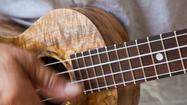 Hawaii: Ukulele fest celebrates the islands' favorite instrument