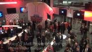 Phillies Winter Banquet 2013