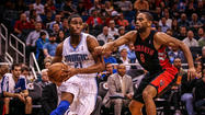 Pictures: Orlando Magic vs. Toronto Raptors