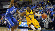 Pictures: Central At Quinnipiac Men's Basketball