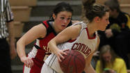 Photo Gallery: Kingman vs. Conway Springs Girls Basketball