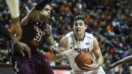 Teel Time: Vibrant offense carries Virginia past Virginia Tech