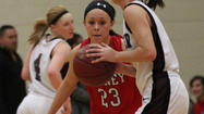 Photo Gallery: Cheney vs. Buhler Girls Basketball