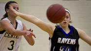 Photo Gallery: Andover Central vs. Olathe Northwest Girls Basketball